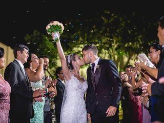 O casamento de Ruthele  e Rafael