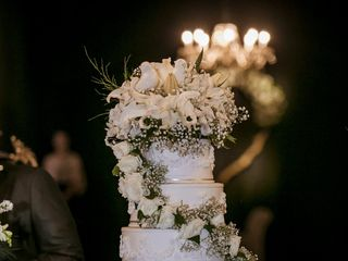 O casamento de Caroline e Yuri 3
