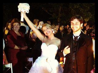 O casamento de Davi e Priscila 1
