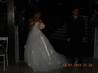 O casamento de Davi e Priscila 2