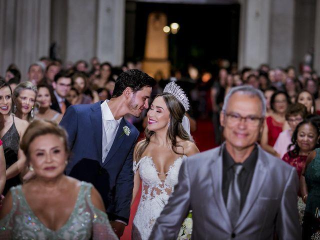 O casamento de Yuri e Caroline em Cáceres, Mato Grosso 13