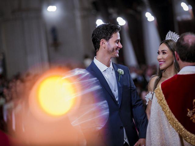 O casamento de Yuri e Caroline em Cáceres, Mato Grosso 15