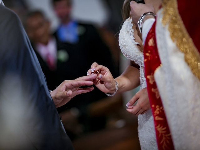 O casamento de Yuri e Caroline em Cáceres, Mato Grosso 20