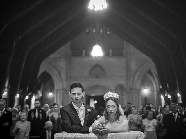 O casamento de Yuri e Caroline em Cáceres, Mato Grosso 24