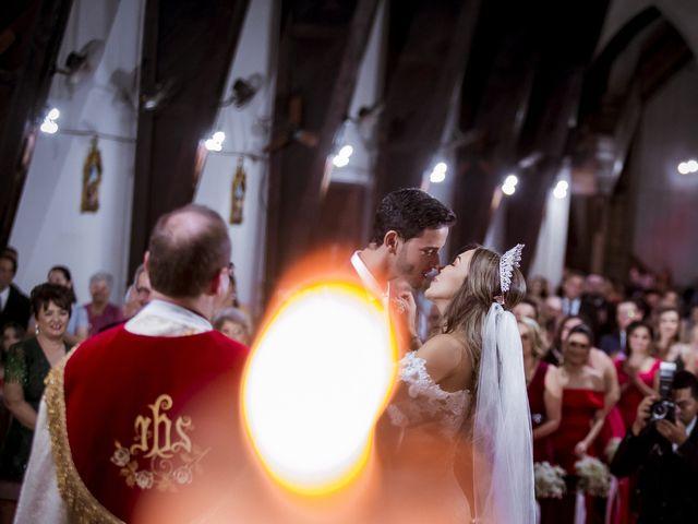 O casamento de Yuri e Caroline em Cáceres, Mato Grosso 25