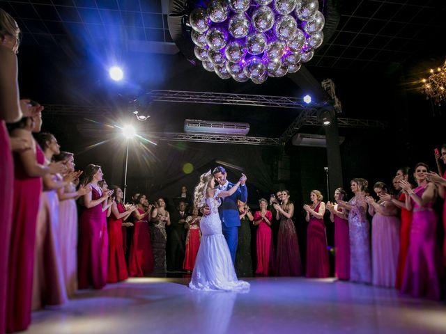 O casamento de Yuri e Caroline em Cáceres, Mato Grosso 28