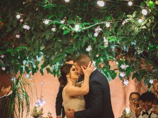 O casamento de Thais e João Marcelo