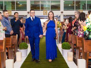 O casamento de Ana e Renam 2