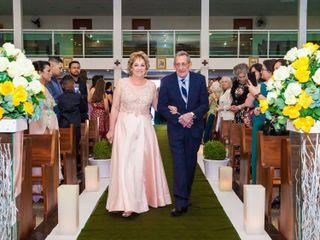 O casamento de Ana e Renam 3