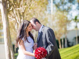 O casamento de Mariana e Eduardo 3