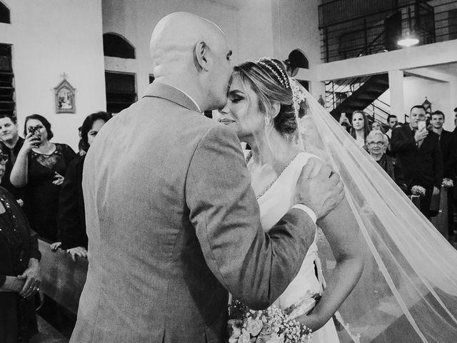 O casamento de Rafael e Lisiane em Canoas, Rio Grande do Sul 9