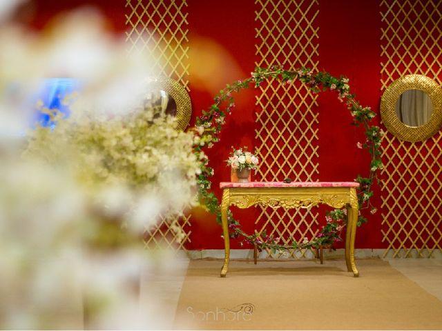 O casamento de Washington  e Aline Roberta  em Cuiabá, Mato Grosso 5