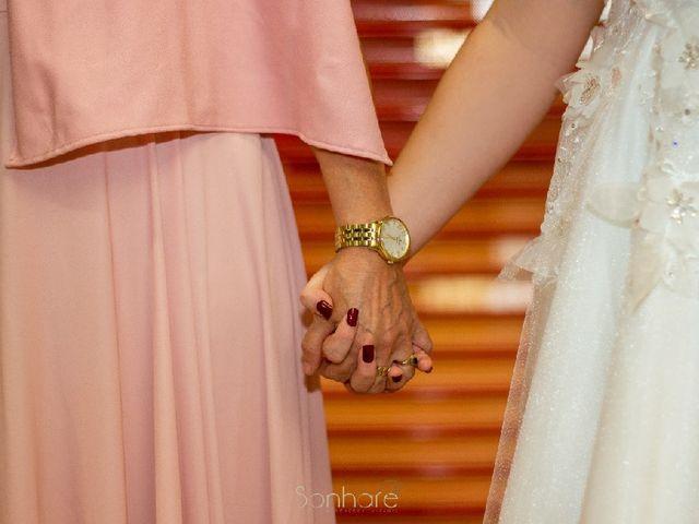 O casamento de Washington  e Aline Roberta  em Cuiabá, Mato Grosso 6