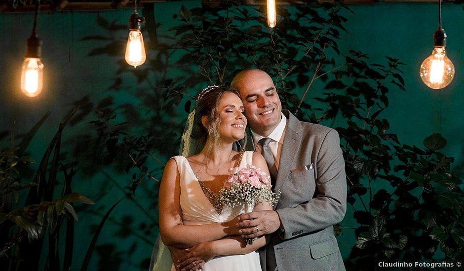 O casamento de Rafael e Lisiane em Canoas, Rio Grande do Sul