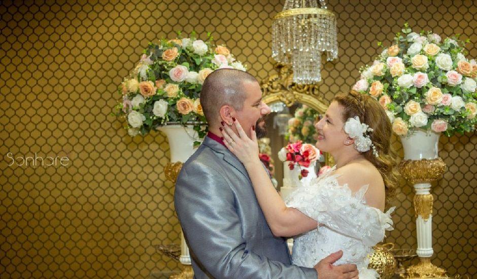 O casamento de Washington  e Aline Roberta  em Cuiabá, Mato Grosso