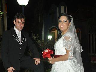 O casamento de Joyce e Everton 3