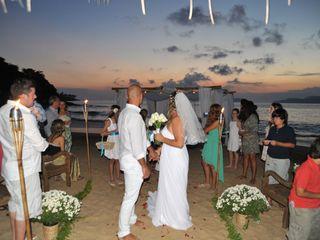 O casamento de Daniela  e Renato 1