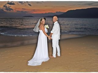 O casamento de Daniela  e Renato 2