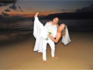 O casamento de Daniela  e Renato 3