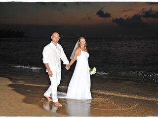 O casamento de Daniela  e Renato