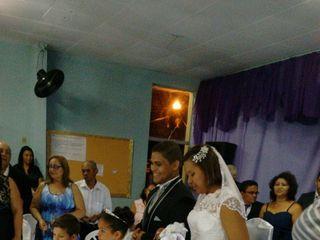 O casamento de Laíza e Junior 2