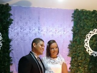 O casamento de Laíza e Junior 3
