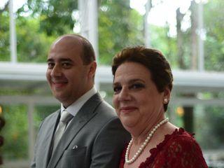 O casamento de Débora e Sérgio 2