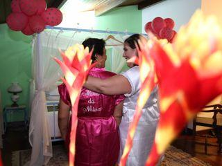 O casamento de Victor  e Lybia  2