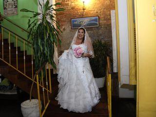 O casamento de Victor  e Lybia  3