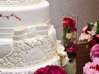 O casamento de Ingrid e Misael 3