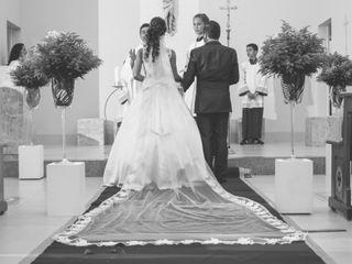 O casamento de Leticia e Francisco