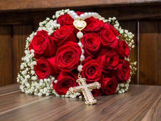 O casamento de Leticia e Francisco 2