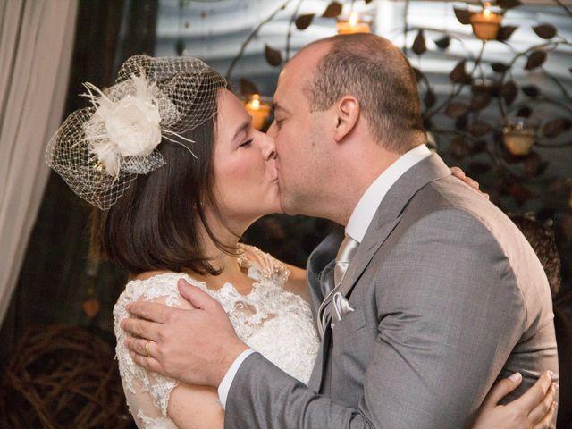 O casamento de Débora e Sérgio