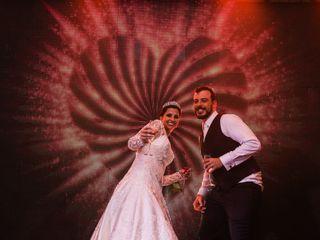 O casamento de Maria Fernanda e Paulo 1