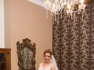 O casamento de Anna e Alison 1