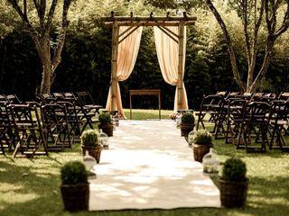 O casamento de Amanda  e Thiago 2