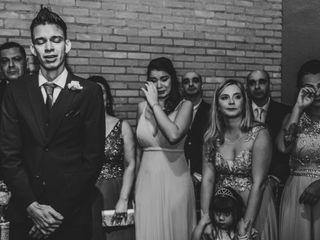 O casamento de Nadine e Gabriel 2