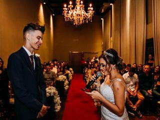 O casamento de Nadine e Gabriel 3