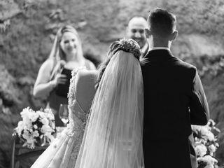 O casamento de Geiza  e Lucas  1