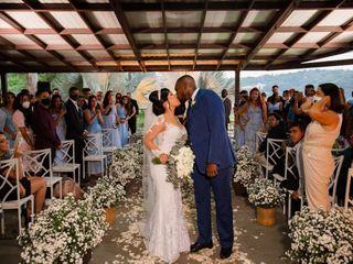 O casamento de Thaís  e Pedro 3