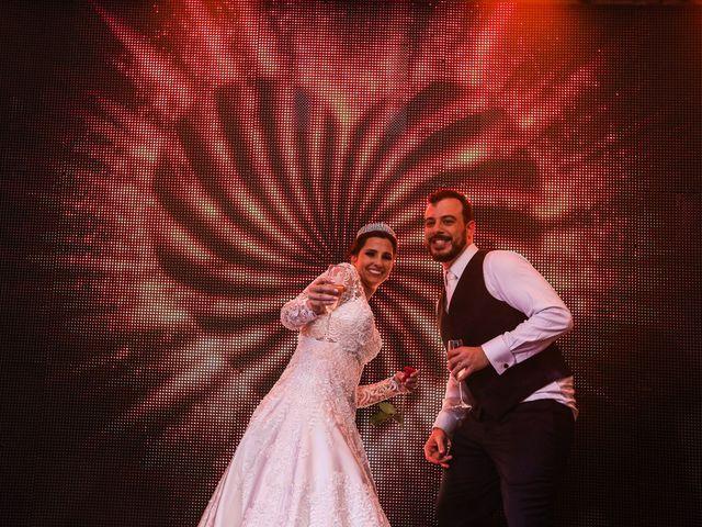 O casamento de Maria Fernanda e Paulo