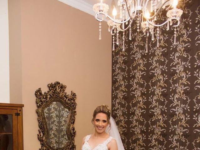 O casamento de Alison e Anna em Sabáudia, Paraná 3