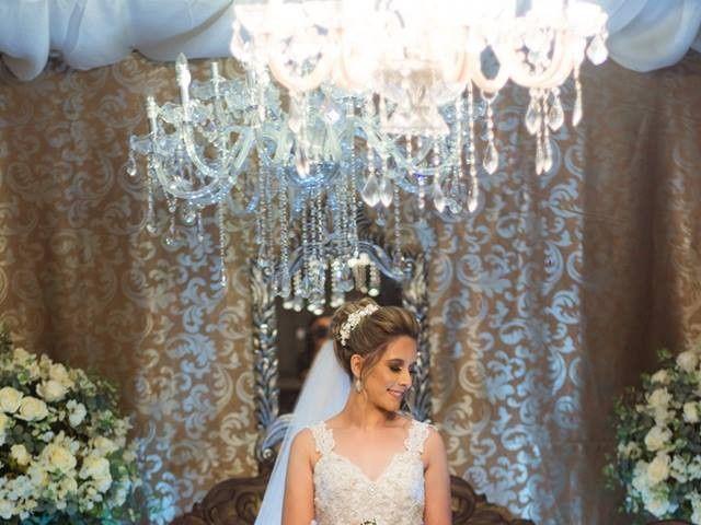 O casamento de Alison e Anna em Sabáudia, Paraná 8