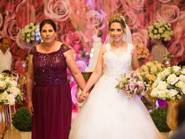 O casamento de Alison e Anna em Sabáudia, Paraná 10