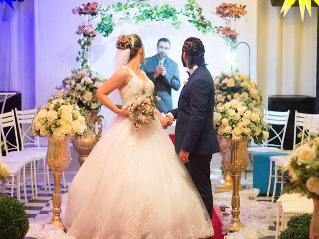 O casamento de Alison e Anna em Sabáudia, Paraná 19