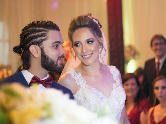 O casamento de Alison e Anna em Sabáudia, Paraná 20