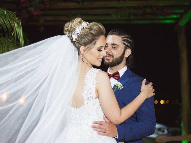 O casamento de Alison e Anna em Sabáudia, Paraná 22