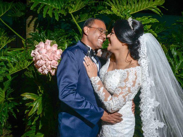 O casamento de Mayara e Jean