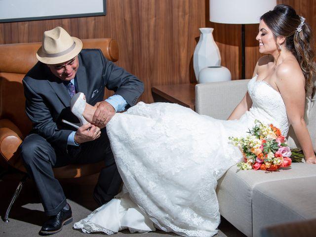 O casamento de Felipe e Carol em Curitiba, Paraná 10