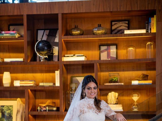 O casamento de Felipe e Carol em Curitiba, Paraná 11